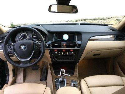 BMW X4 xDrive30dA 258ch xLine - <small></small> 37.490 € <small>TTC</small>