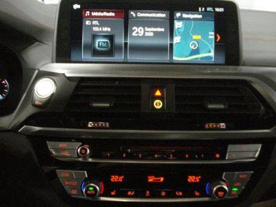 BMW X4 xDrive30i 252ch M Sport X Euro6d-T - <small></small> 56.900 € <small>TTC</small>