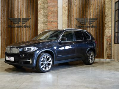 BMW X5 2.0AS 40E Hybride - Als Nw - Full option - BIV 49€!! - <small></small> 31.990 € <small>TTC</small> - #1