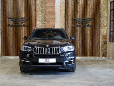 BMW X5 2.0AS 40E Hybride - Als Nw - Full option - BIV 49€!! - <small></small> 31.990 € <small>TTC</small> - #4