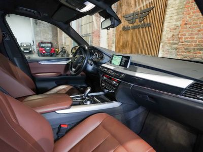 BMW X5 2.0AS 40E Hybride - Als Nw - Full option - BIV 49€!! - <small></small> 31.990 € <small>TTC</small> - #16
