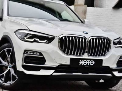 BMW X5 3.0A XDRIVE45E X LINE M ALU - <small></small> 77.950 € <small>TTC</small> - #10