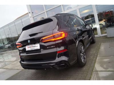 BMW X5 3.0AS xDrive45e M-SPORTPAKKET NAVI PANO ALU CAMERA - <small></small> 90.000 € <small>TTC</small> - #4