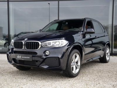 BMW X5 3.0D M Sport Panorama Leder Brown - <small></small> 43.900 € <small>TTC</small> - #1