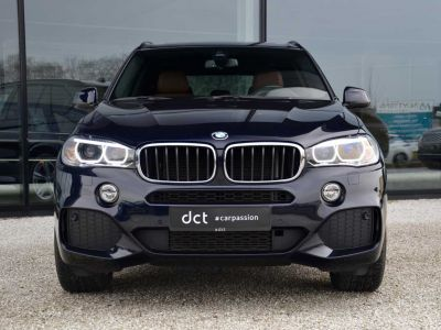 BMW X5 3.0D M Sport Panorama Leder Brown - <small></small> 43.900 € <small>TTC</small> - #2