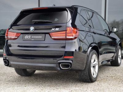 BMW X5 3.0D M Sport Panorama Leder Brown - <small></small> 43.900 € <small>TTC</small> - #4
