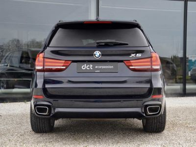 BMW X5 3.0D M Sport Panorama Leder Brown - <small></small> 43.900 € <small>TTC</small> - #5