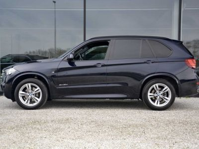 BMW X5 3.0D M Sport Panorama Leder Brown - <small></small> 43.900 € <small>TTC</small> - #6