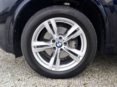 BMW X5 3.0D M Sport Panorama Leder Brown - <small></small> 43.900 € <small>TTC</small> - #7