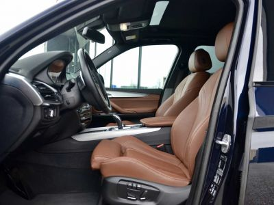 BMW X5 3.0D M Sport Panorama Leder Brown - <small></small> 43.900 € <small>TTC</small> - #8
