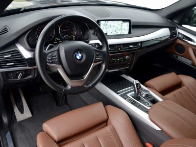 BMW X5 3.0D M Sport Panorama Leder Brown - <small></small> 43.900 € <small>TTC</small> - #9