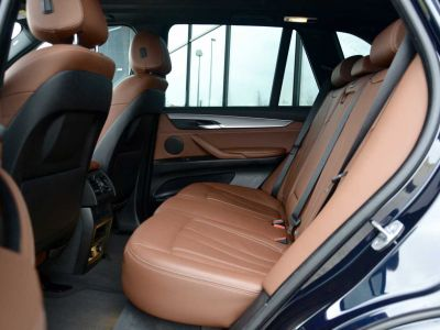 BMW X5 3.0D M Sport Panorama Leder Brown - <small></small> 43.900 € <small>TTC</small> - #10