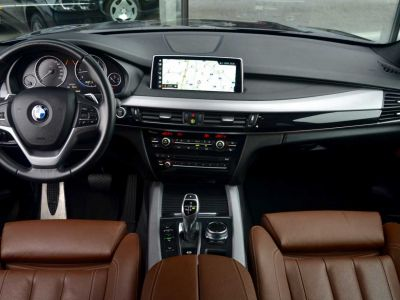 BMW X5 3.0D M Sport Panorama Leder Brown - <small></small> 43.900 € <small>TTC</small> - #11