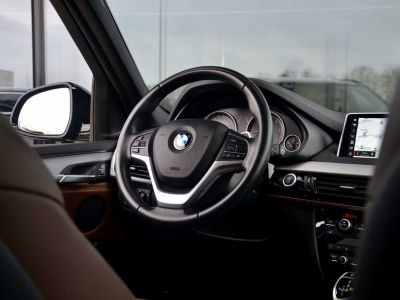 BMW X5 3.0D M Sport Panorama Leder Brown - <small></small> 43.900 € <small>TTC</small> - #12