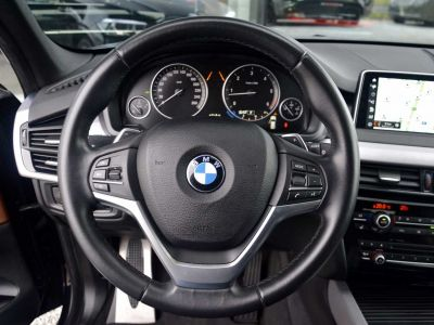 BMW X5 3.0D M Sport Panorama Leder Brown - <small></small> 43.900 € <small>TTC</small> - #13