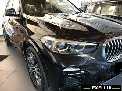 BMW X5 45 e M-SPORT - <small></small> 96.690 € <small>TTC</small>