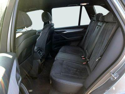 BMW X5 BMW X5 III (F15) xDrive30dA 258ch M Sport Tarif tout Inclus/Pano/ Attelage/ Gtie 12 Mois - <small></small> 42.590 € <small>TTC</small> - #5