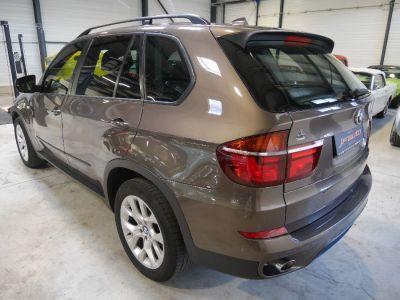 BMW X5 (E70) XDRIVE 30D STEPTRONIC 245cv XDRIVE 30D STEPTRONIC 245cv 4X4 5P BVA FAP - <small></small> 14.700 € <small>TTC</small>