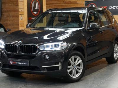 BMW X5 (F15) SDRIVE25D 218 EXCLUSIVE BVA8 - <small></small> 28.990 € <small>TTC</small> - #1