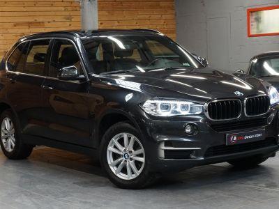 BMW X5 (F15) SDRIVE25D 218 EXCLUSIVE BVA8 - <small></small> 28.990 € <small>TTC</small> - #2