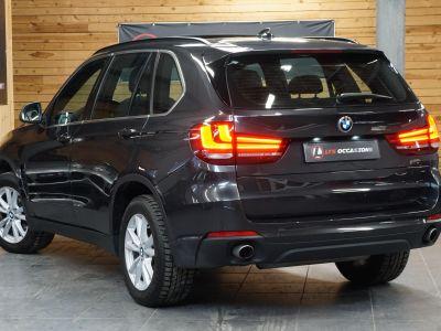 BMW X5 (F15) SDRIVE25D 218 EXCLUSIVE BVA8 - <small></small> 28.990 € <small>TTC</small> - #4