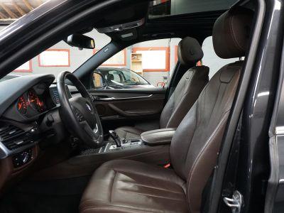BMW X5 (F15) SDRIVE25D 218 EXCLUSIVE BVA8 - <small></small> 28.990 € <small>TTC</small> - #8