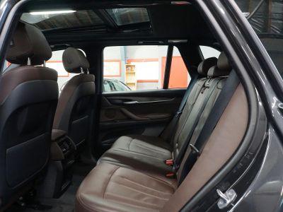 BMW X5 (F15) SDRIVE25D 218 EXCLUSIVE BVA8 - <small></small> 28.990 € <small>TTC</small> - #9