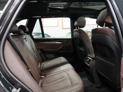 BMW X5 (F15) SDRIVE25D 218 EXCLUSIVE BVA8 - <small></small> 28.990 € <small>TTC</small> - #10