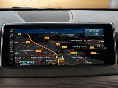 BMW X5 (F15) SDRIVE25D 218 EXCLUSIVE BVA8 - <small></small> 28.990 € <small>TTC</small> - #16