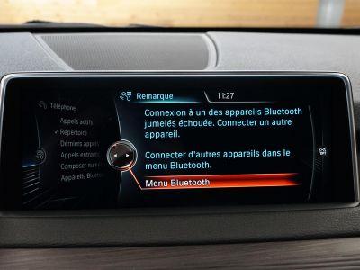 BMW X5 (F15) SDRIVE25D 218 EXCLUSIVE BVA8 - <small></small> 28.990 € <small>TTC</small> - #17