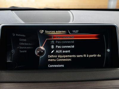 BMW X5 (F15) SDRIVE25D 218 EXCLUSIVE BVA8 - <small></small> 28.990 € <small>TTC</small> - #18