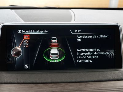 BMW X5 (F15) SDRIVE25D 218 EXCLUSIVE BVA8 - <small></small> 28.990 € <small>TTC</small> - #19