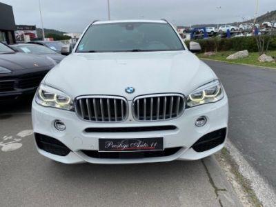 BMW X5 F15 X-Drive M50d 3.0d 381cv Dériv VP TVA RECUPÉRABLE - <small></small> 32.900 € <small>TTC</small> - #3