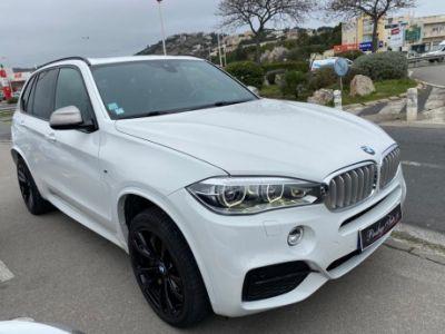 BMW X5 F15 X-Drive M50d 3.0d 381cv Dériv VP TVA RECUPÉRABLE - <small></small> 32.900 € <small>TTC</small> - #4