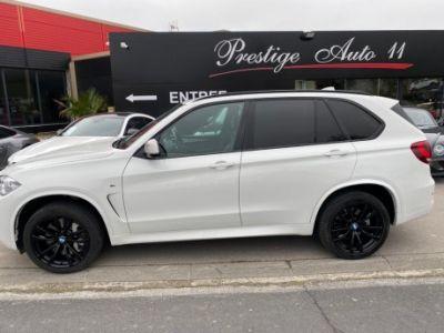 BMW X5 F15 X-Drive M50d 3.0d 381cv Dériv VP TVA RECUPÉRABLE - <small></small> 32.900 € <small>TTC</small> - #7