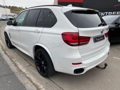 BMW X5 F15 X-Drive M50d 3.0d 381cv Dériv VP TVA RECUPÉRABLE - <small></small> 32.900 € <small>TTC</small> - #8