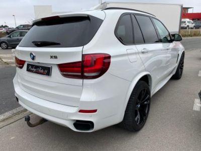 BMW X5 F15 X-Drive M50d 3.0d 381cv Dériv VP TVA RECUPÉRABLE - <small></small> 32.900 € <small>TTC</small> - #10