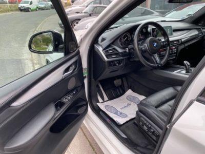 BMW X5 F15 X-Drive M50d 3.0d 381cv Dériv VP TVA RECUPÉRABLE - <small></small> 32.900 € <small>TTC</small> - #11
