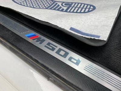 BMW X5 F15 X-Drive M50d 3.0d 381cv Dériv VP TVA RECUPÉRABLE - <small></small> 32.900 € <small>TTC</small> - #14