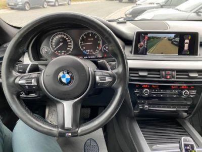 BMW X5 F15 X-Drive M50d 3.0d 381cv Dériv VP TVA RECUPÉRABLE - <small></small> 32.900 € <small>TTC</small> - #15
