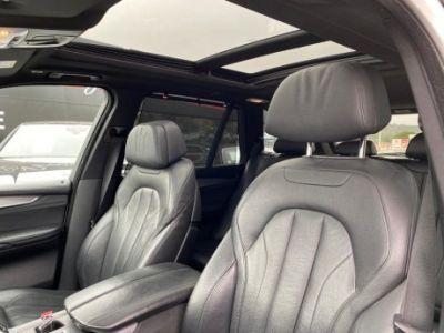BMW X5 F15 X-Drive M50d 3.0d 381cv Dériv VP TVA RECUPÉRABLE - <small></small> 32.900 € <small>TTC</small> - #17