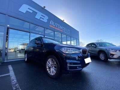 BMW X5 (F15) XDRIVE30DA 258CH EXCLUSIVE - <small></small> 39.480 € <small>TTC</small> - #6