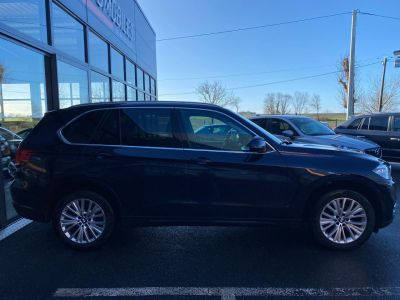 BMW X5 (F15) XDRIVE30DA 258CH EXCLUSIVE - <small></small> 39.480 € <small>TTC</small> - #8