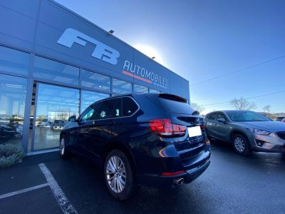 BMW X5 (F15) XDRIVE30DA 258CH EXCLUSIVE - <small></small> 39.480 € <small>TTC</small> - #12
