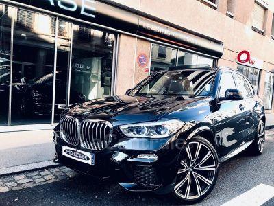 BMW X5 (G05) XDRIVE 45E 394 HYBRIDE M SPORT BVA8 - <small>A partir de </small>1.090 EUR <small>/ mois</small> - #1