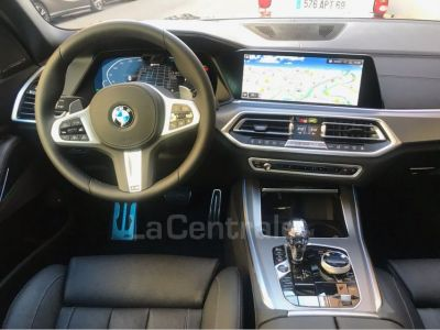 BMW X5 (G05) XDRIVE 45E 394 HYBRIDE M SPORT BVA8 - <small>A partir de </small>1.090 EUR <small>/ mois</small> - #4
