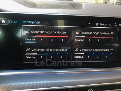 BMW X5 (G05) XDRIVE 45E 394 HYBRIDE M SPORT BVA8 - <small>A partir de </small>1.090 EUR <small>/ mois</small> - #7