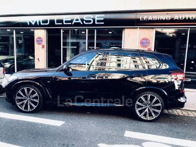 BMW X5 (G05) XDRIVE 45E 394 HYBRIDE M SPORT BVA8 - <small>A partir de </small>1.090 EUR <small>/ mois</small> - #10