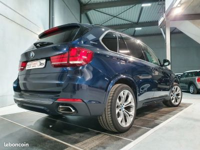 BMW X5 hybride x-drive 40e full options 2017 / 55350 kms / camera / cuir chauffant / toit ouvrant - <small></small> 44.990 € <small>TTC</small> - #2