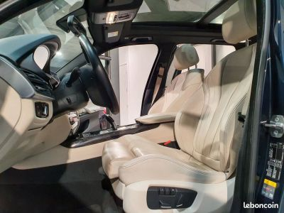 BMW X5 hybride x-drive 40e full options 2017 / 55350 kms / camera / cuir chauffant / toit ouvrant - <small></small> 44.990 € <small>TTC</small> - #4